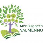Monikkoperhevalmennus-logo