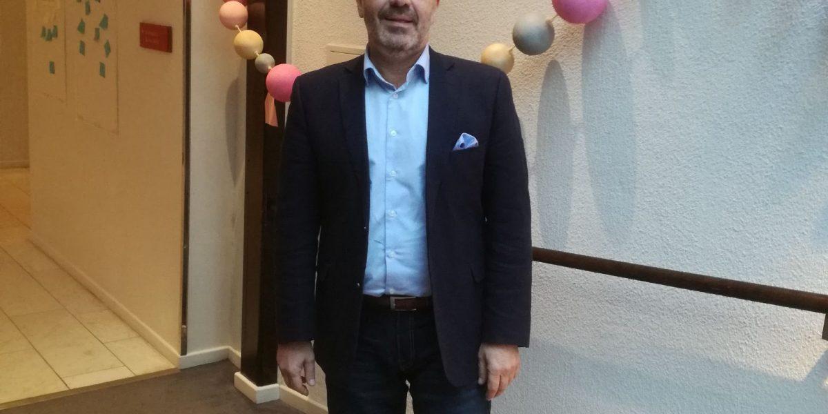 Aydin Tekay