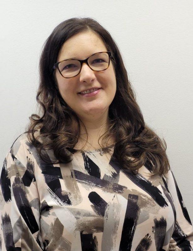 Maria Parviainen